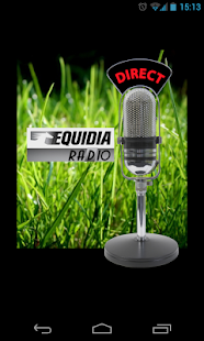 Equidia Radio Capture d'écran
