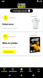 L'Étape du Tour de France 2019 Capture d'écran