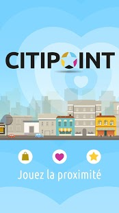 Citipoint Capture d'écran