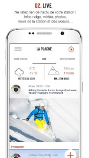 SKI 360 Capture d'écran