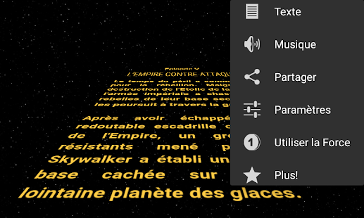 Star Words Capture d'écran