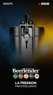 Club BeerTender France Capture d'écran