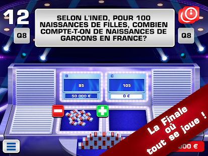 Money Drop - le jeu officiel Capture d'écran