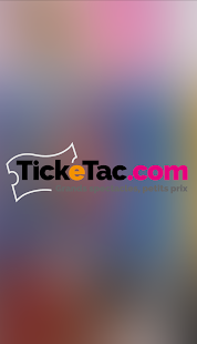 Ticketac Capture d'écran