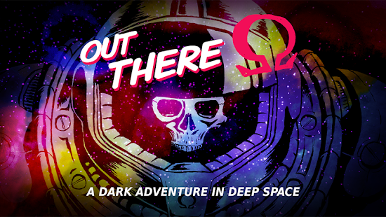 Out There: Ω Edition Capture d'écran