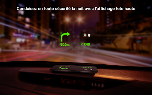 Sygic GPS Navigation & Offline Maps Capture d'écran