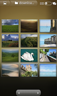 Cool 3D Gallery Pro Capture d'écran