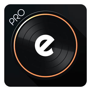 edjing – DJ mixer