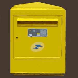 Courrier Plus – Calculez vos affranchissements postaux