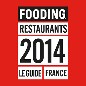 Guide Fooding Restaurants 2014