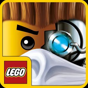 LEGO Ninjago REBOOTED