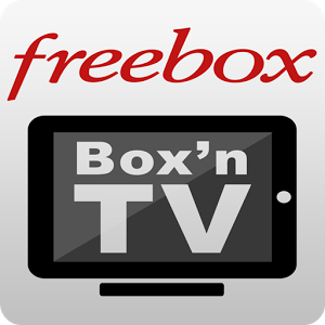Box'n TV – Freebox Multiposte