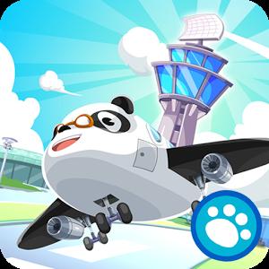 Dr. Panda Aéroport