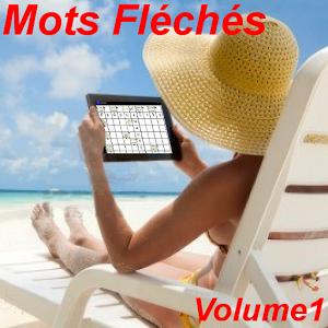 Mots Fléchés Volume 1
