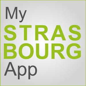 MyStrasbourgApp Strasbourg