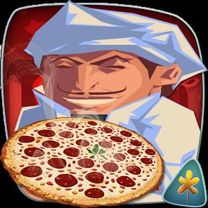 Pizza – Jeux de cuisine