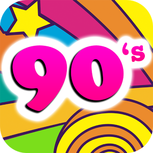 Quiz années 90 – Logo quizz