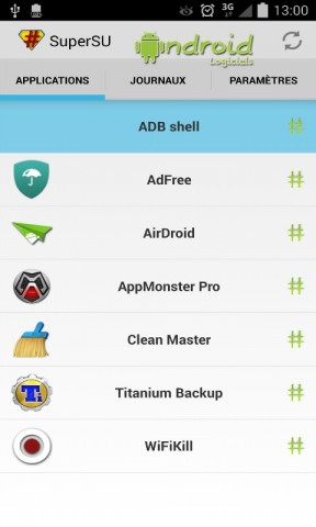 Tenorshare Android Data Recovery