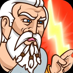 Zeus vs monstres (jeu de mathématiques)