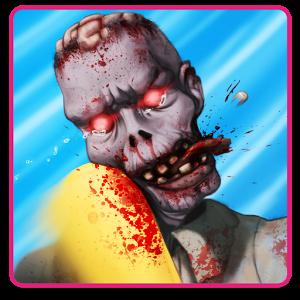 Zomball : Zombie Baseball HD