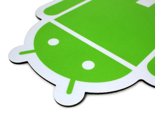Tapis de souris Android