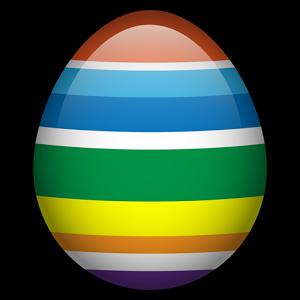 Bubble Blast Easter (Pâques)