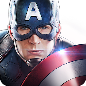 Captain America : LSH