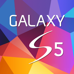 GALAXY S5 Expérience