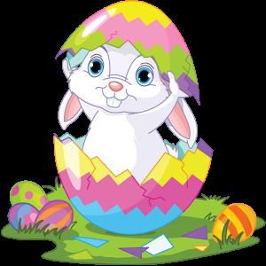 Jeux de Pâques pour enfants