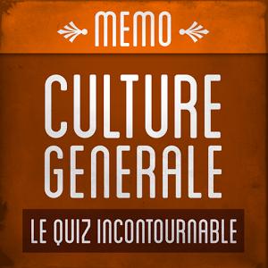 Mémo – Quiz culture générale