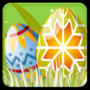 Oeufs de Pâques – Objets cachés