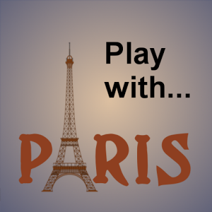 Play with… Paris