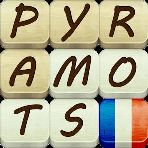 PyraMots – Jeu de Mots