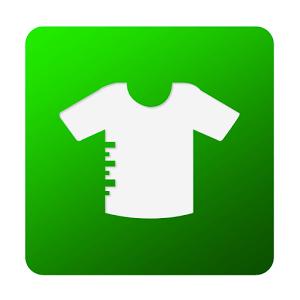 LazyClothes - Tailles de vêtements