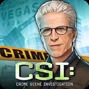 Les Experts : Hidden Crimes