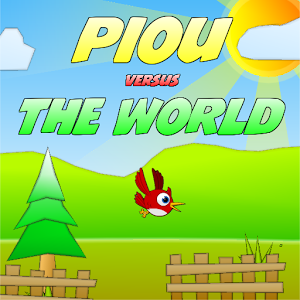 Piou Versus The World