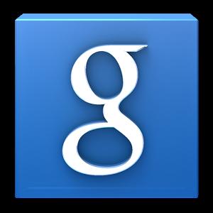 Recherche Google Android