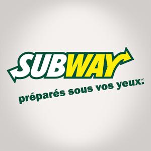 SUBWAY France