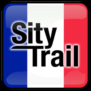 SityTrail France et Monde
