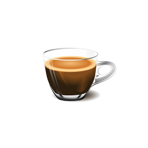 Tracker caféine
