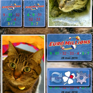 W²EuroMillions
