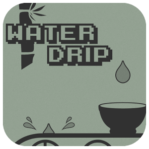 Water Drip – Rétro Game