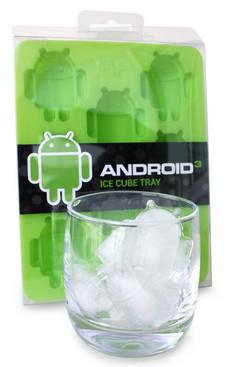 Android flotte… et rafraîchit