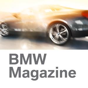 BMW Magazine France
