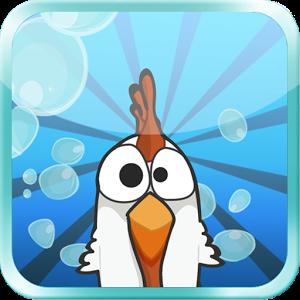 Chicken Deep – Les poulets plongeurs