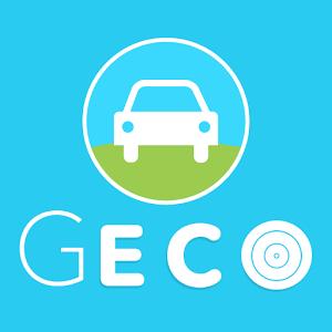 Geco – Le guide éco-conduite