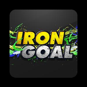 Iron Goal – Brésil 2014