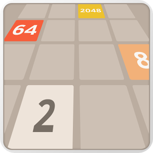 Run to 2048 Tile