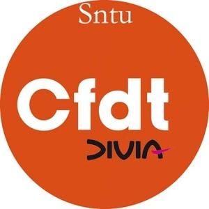 CFDT DIVIA
