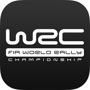 WRC – Application officielle